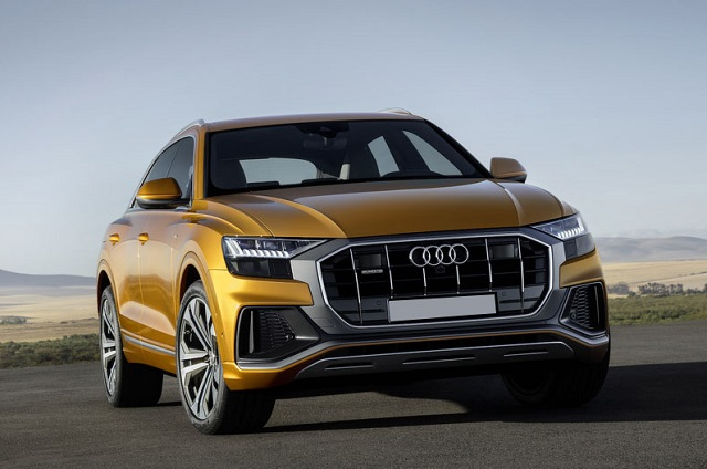 2020 Audi Q9: News, Expectations, Release - SUV 2021