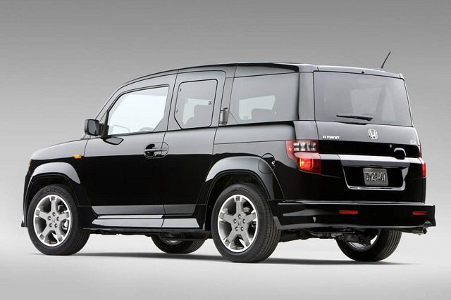 2020 honda element rumors redesign release  suv 2021