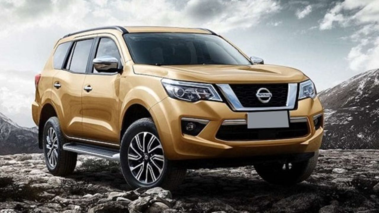 5 Nissan Xterra: Redesign, New Model, Release Date - SUV 5