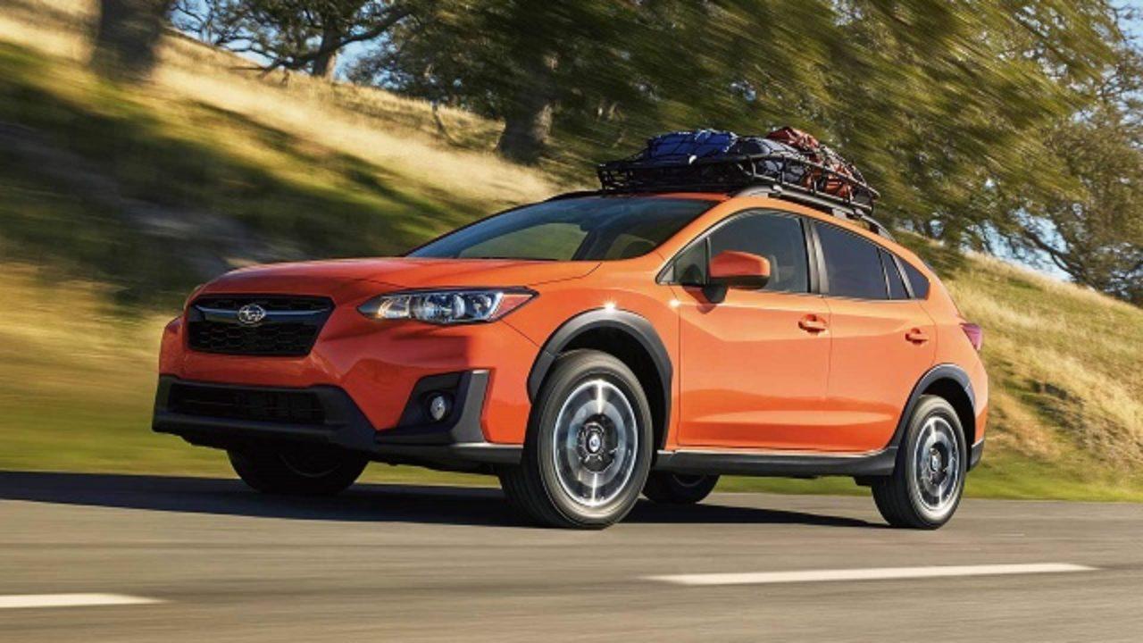 2020 Subaru Crosstrek Xti Rumors Design Specs Suv 2021