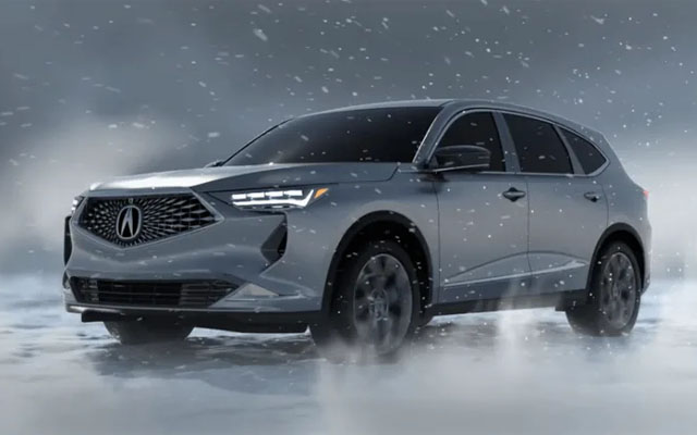 2021 acura mdx news redesign type s release  suv 2021
