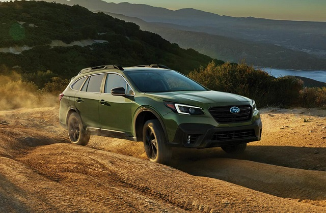 Subaru Outback Hybrid >> 2021 Subaru Outback And Outback Hybrid Changes And Redesign