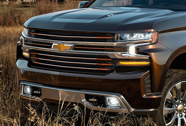 2021 Chevy Tahoe: Redesign, Changes, Price - SUV 2021: New ...