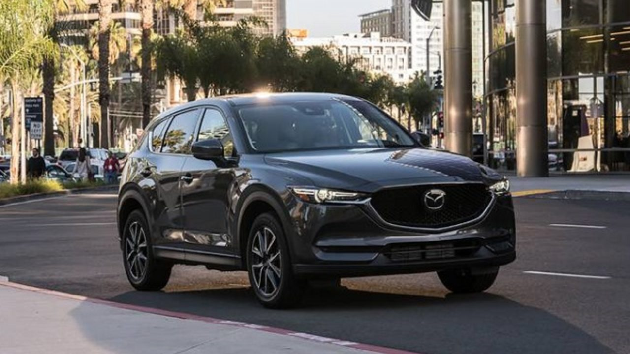 2021 Mazda Cx 9 Rumors Redesign and Review