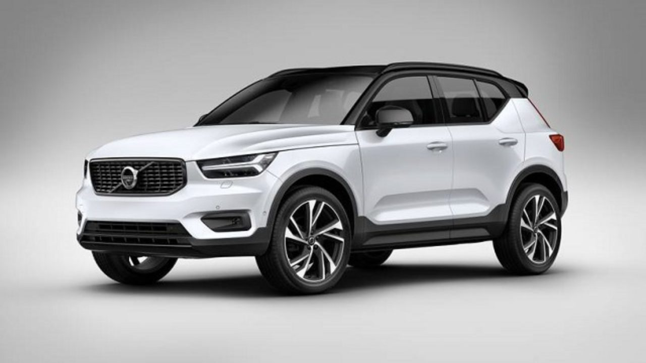 Reviews When Will 2021 Volvo Xc40 Be Available