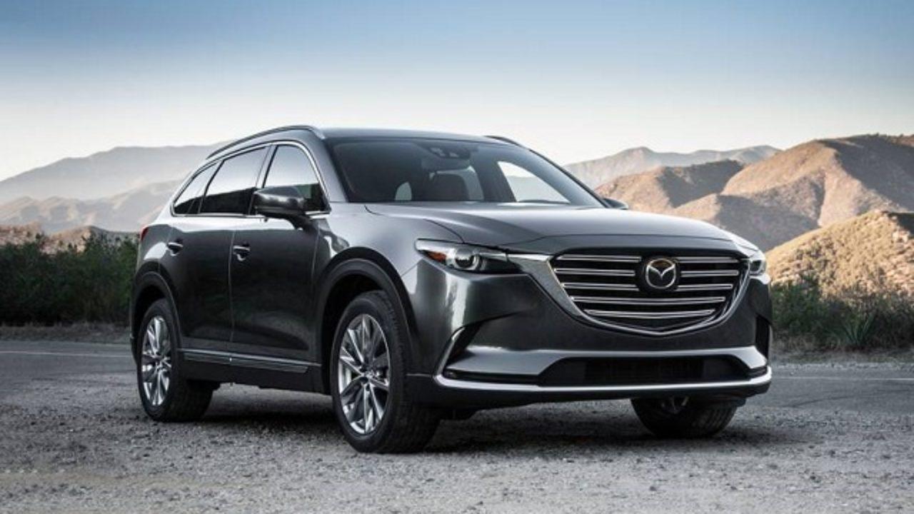 2020 Mazda Cx 9 Rumors Configurations