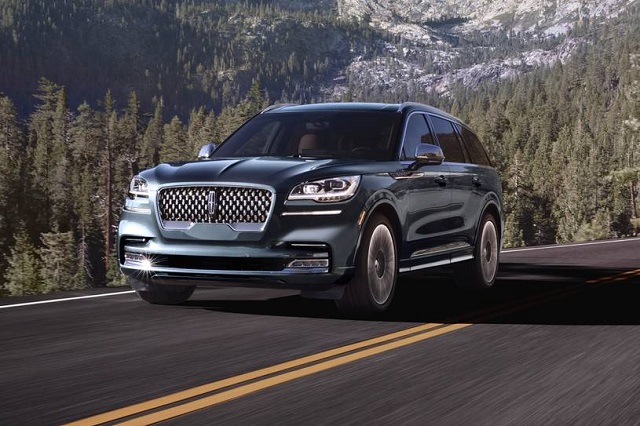 2021 lincoln aviator changes equipment price  suv 2021
