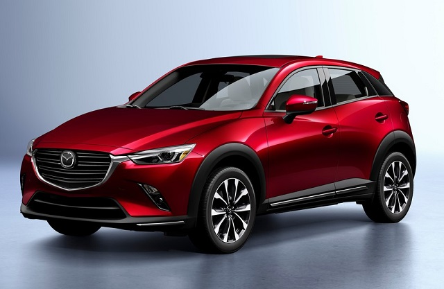 2021 mazda cx3 news equipment price  suv 2021 new