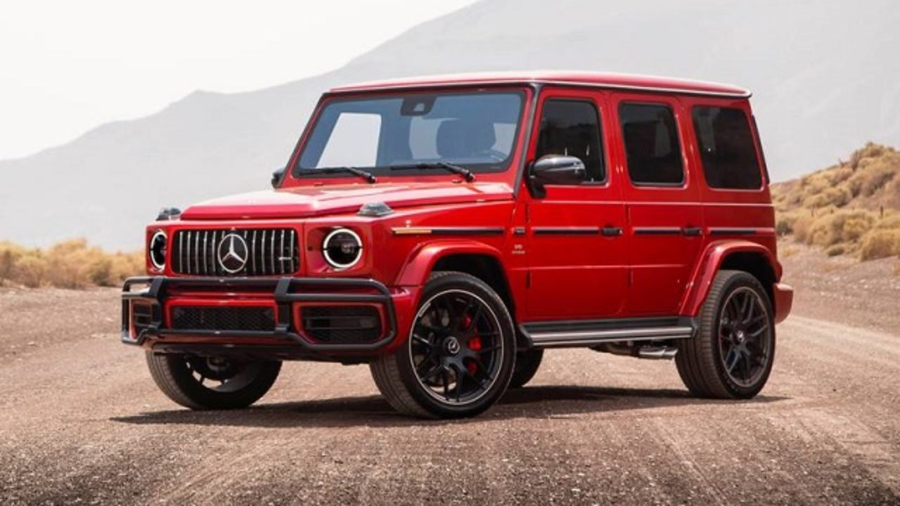 2021 Mercedes Benz G Class News Equipment Price Suv 2021 New And Upcoming Models News Reviews And Rumors