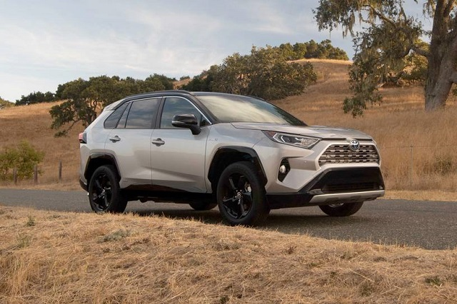 2021 Toyota Rav4 Hybrid And Phev News Specs Price Suv 2021 New And Upcoming Models News Reviews And Rumors