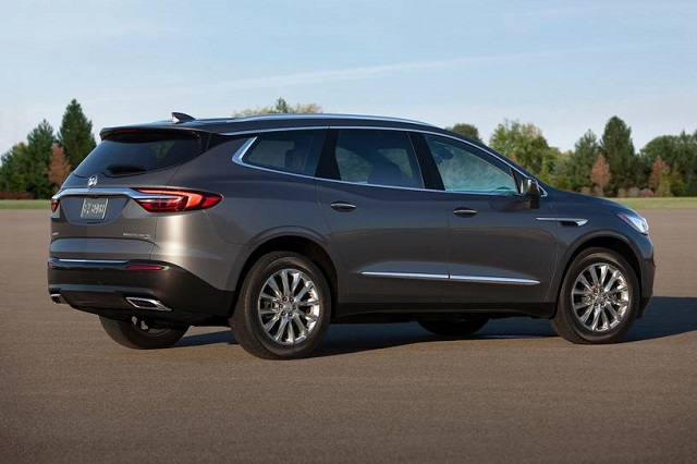 10 smoothriding suvs for 2021  suv 2021 new and
