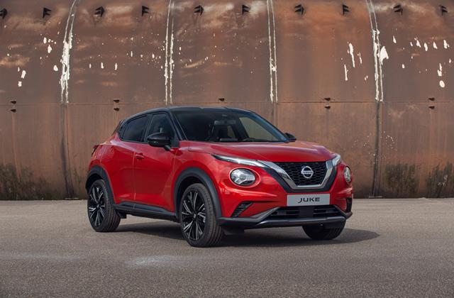 2021 Nissan Juke: News, Equipment, Price - SUV 2021: New ...