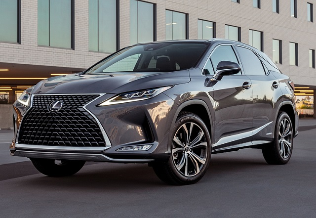 2021 lexus rx 450h news specs price  suv 2021 new and