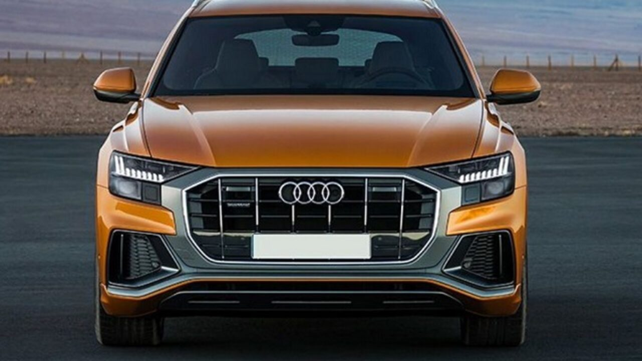 2021 Audi Q9 New Model and Performance
